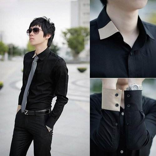 Dress Clothes Men Stylish