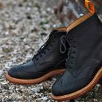 Dress Winter Boots Men Collection