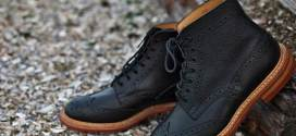 Dress Winter Boots Men Ideas for Any Fashion Code