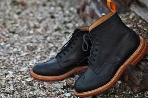 Dress Winter Boots Men Collection