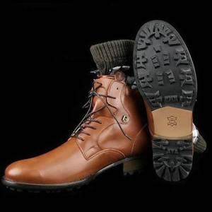Dress Winter Boots Men Ideas