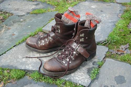 Dress Winter Boots Men Images