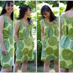 Easy Dress Patterns for Beginners