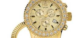 Gold Watches for Men Features