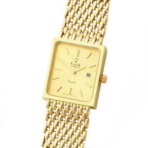 Gold Watches for Men in India