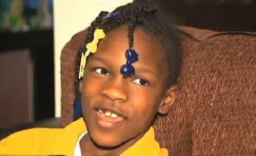 Boy Hairstyles African American: Little Boy Braids Hairstyles Concept