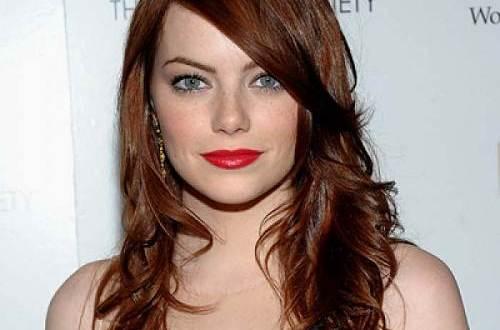 Long Auburn Brown Hair For Women