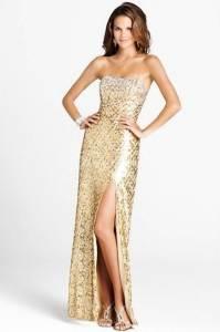 Long Tight Dresses Online