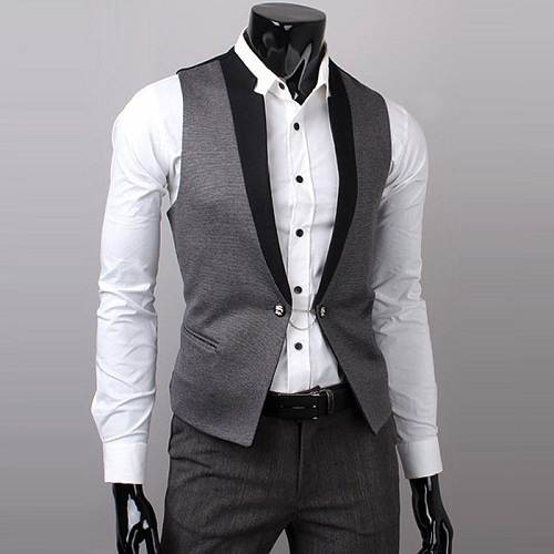 Mens Dress Vests for Sale