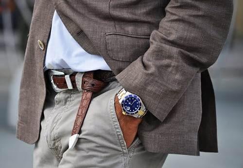 Rolex Men Gold Watch Ideas