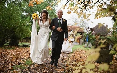 Smart Casual Dress Wedding Samples