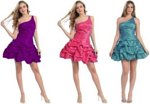 8th Grade Graduation Dresses with Straps