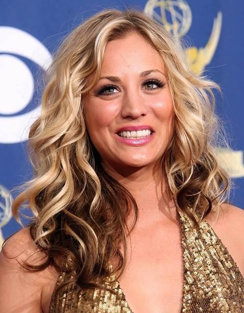 Blonde Highlights in Brown Hair Styles