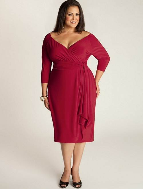 Cocktail Dresses Plus Size Women Macy's