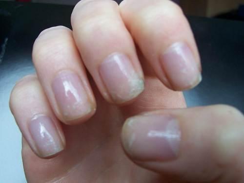 Cute Natural Nail Designs Tutorial
