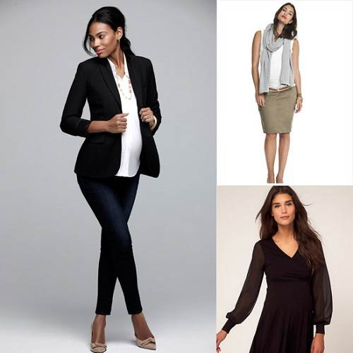 Fall Outfits for Pregnant Women Designs