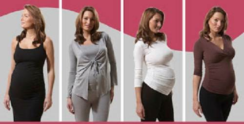 Fall Outfits for Pregnant Women Styles