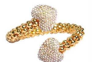 Gold Bracelets for Women with Price