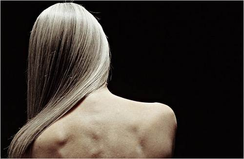 Long Hair for Older Women 2013