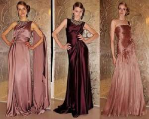 Long gown Designs 2013