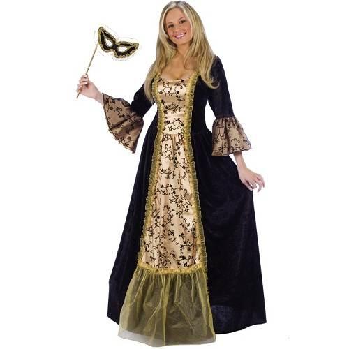 Victorian Costumes for Women Halloween