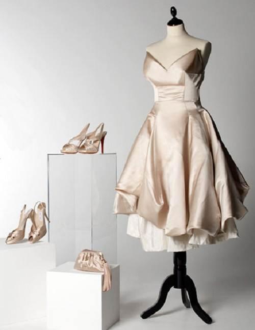 Wedding Cocktail Dresses 2013