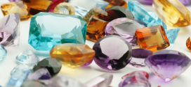 Which Gemstone Jewellery Colors Are Right for You? (Part One)